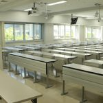 B31 Lecture room