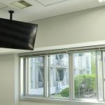 Ceiling LCDs